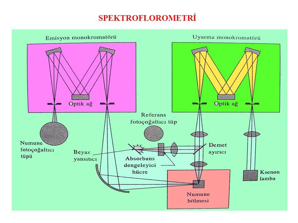 SPEKTROFLOROMETRİ