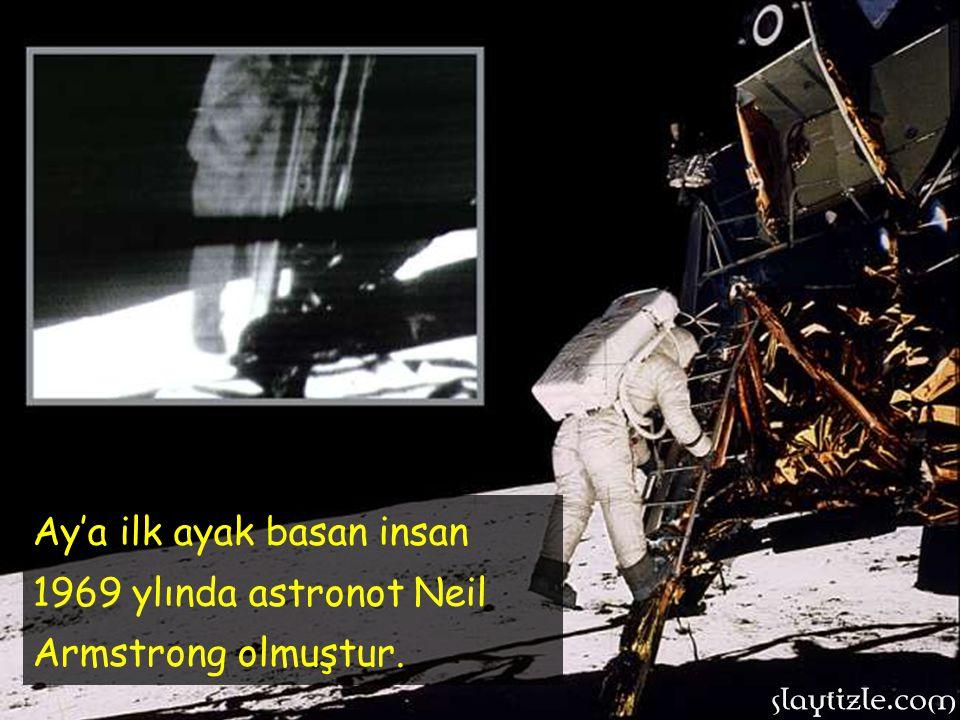 Ay'ın Dünya'mız etrafında dönmesi ile nasıl şekilden şekle girdiğini tek ekranda izleyelim mi.