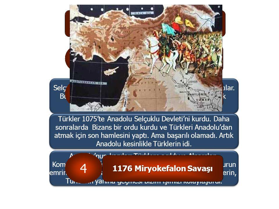Türkiye Selçuklu Devleti, hangi savaştan sonra nasıl yıkılmıştır? Türkiye Selçuklu Devleti, hangi savaştan sonra nasıl yıkılmıştır? • Türkiye Selçuklu