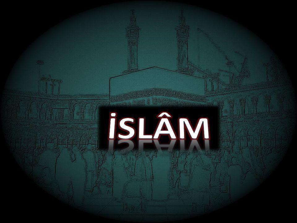 """BİRAZDAN İZLEYECEĞİNİZ SLAYTIN İÇERİĞİ; MERHUM Prof. Dr. MAHMUD ES'AD COŞAN HOCAEFENDİ'NİN SERVER İLETİŞİM TARAFINDAN YAYINLANAN """"İSLÂM"""" İSİMLİ KİTABI"""