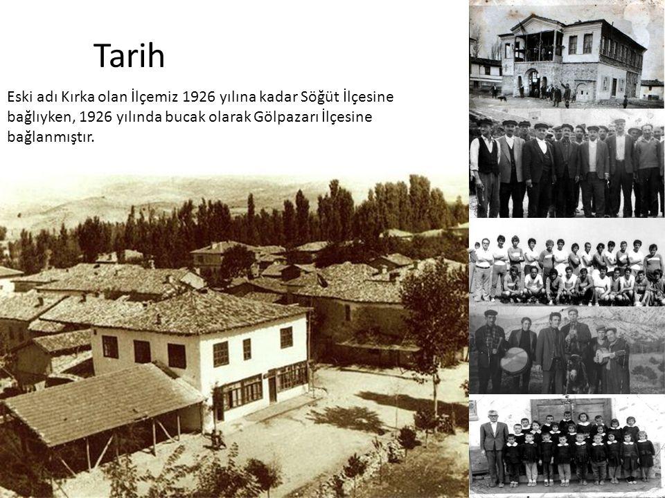 İlçemiz 1988 yılında ilçe olmuş ve 1989 yılında da belediye olmuştur. Tarih