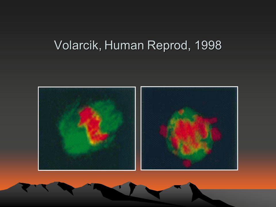 Volarcik, Human Reprod, 1998