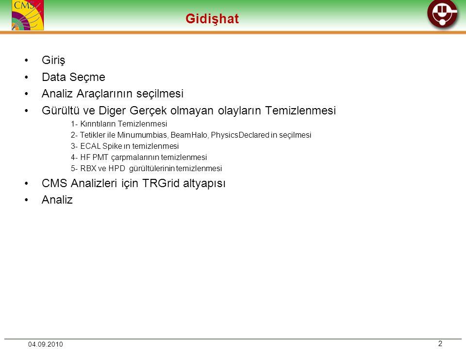 Analiz 23 04.09.2010 cd Analyzer/NtupleProducer/test source /opt/exp_soft/cms/CRAB/CRAB_2_7_1_pre12/crab.sh crab –create