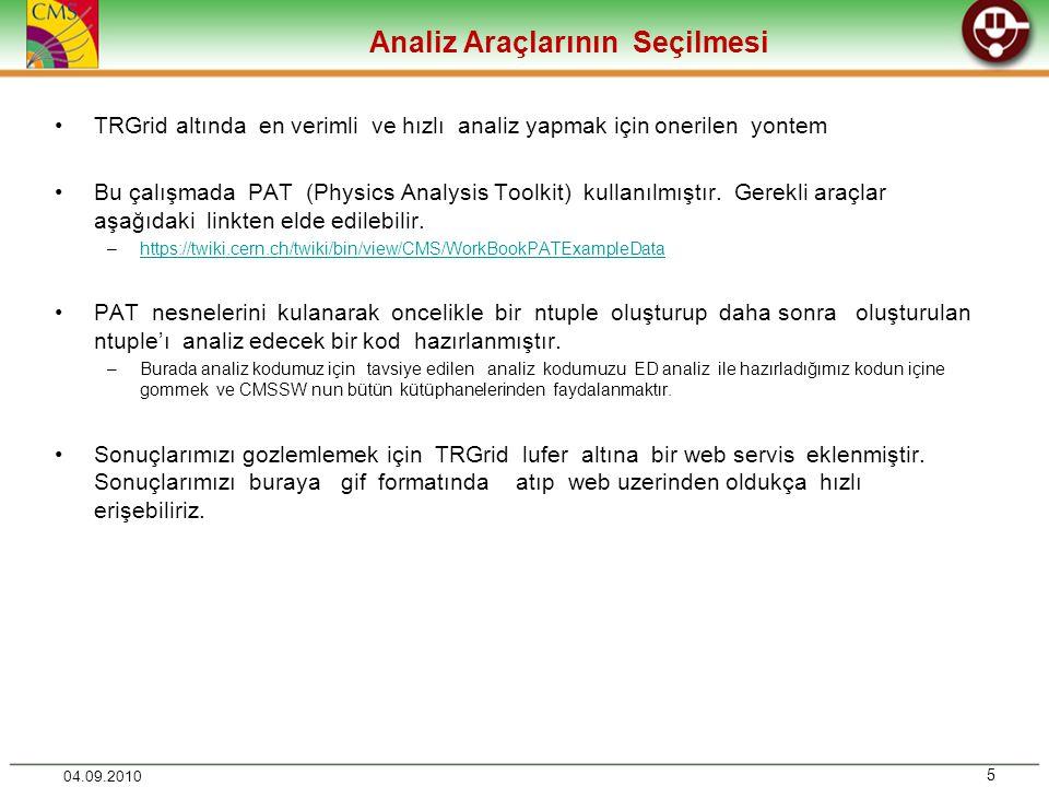 CRAB 26 04.09.2010 return_data = 0 copy_data = 1 storage_element = T2_TR_METU storage_path = /srm/managerv2?SFN=/XXXXX user_remote_dir = XXXX publish_data = 1 publish_data_name = xxxxxxxxxxxxxx dbs_url_for_publication = https://cmsdbsprod.cern.ch:8443/cms_dbs_ph_analysis_01_writer/servlet/DBSServlethttps://cmsdbsprod.cern.ch:8443/cms_dbs_ph_analysis_01_writer/servlet/DBSServlet se_white_list = T2_TR_METU se_black_list = T2_TR_METU LFN and PFN kontrol http://cmsweb.cern.ch/phedex/datasvc/xml/prod/lfn2pfn?node=T2_TR_METU&protocol=srmv2&lfn=/store/xxx.root