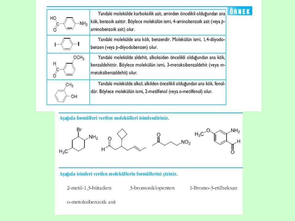 Canlılarda moleküllerin yıkılımının olduğu ekzergonik tepkimeler katabolizma olarak adlandırılmaktadır.