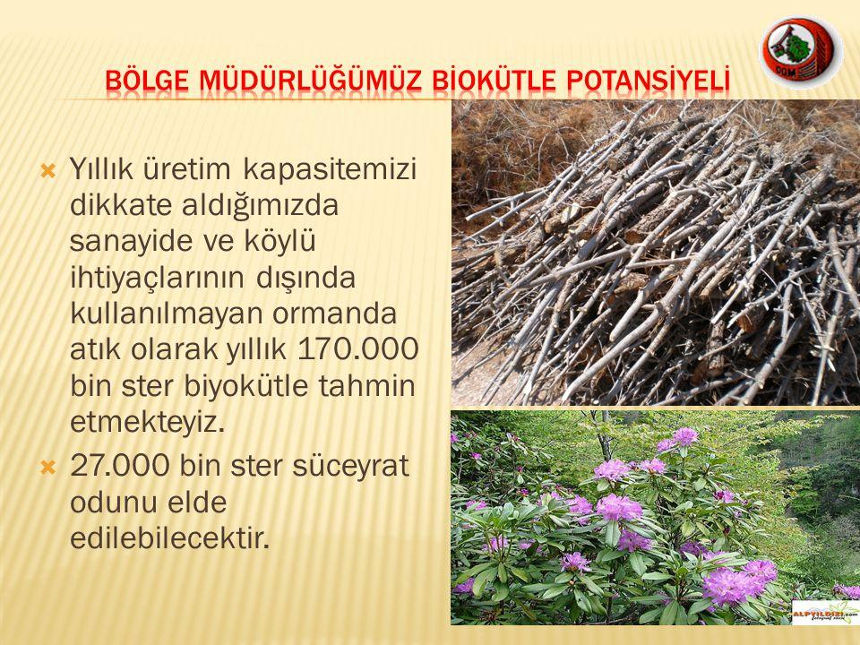  Bolu-Elmalık orman işletme şefliğinde alınan bir deneme alanında, Meşe, kayın ilk aralama sahasında, 11 ağaç kesilerek çalışma yapılmıştır.