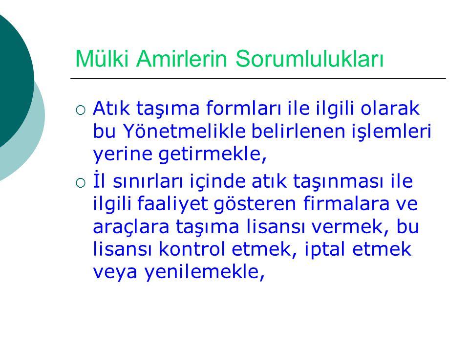 Atıkların Sınırötesi Taşınımları Kılavuzu http://www.atikyonetimi.cevreorman.