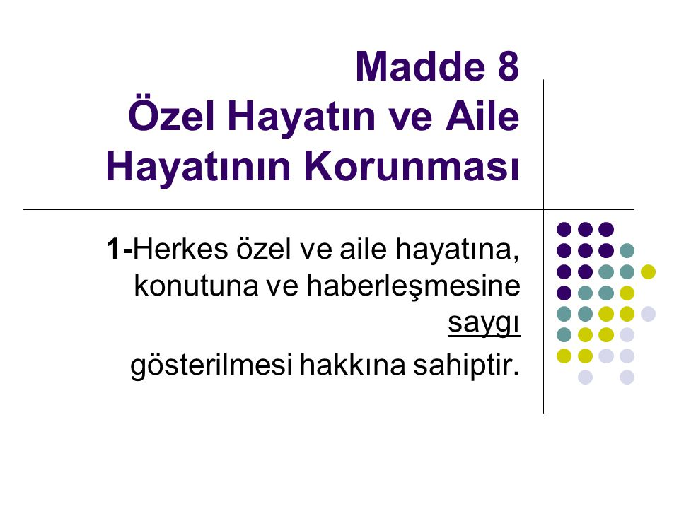 Madde 8  2.