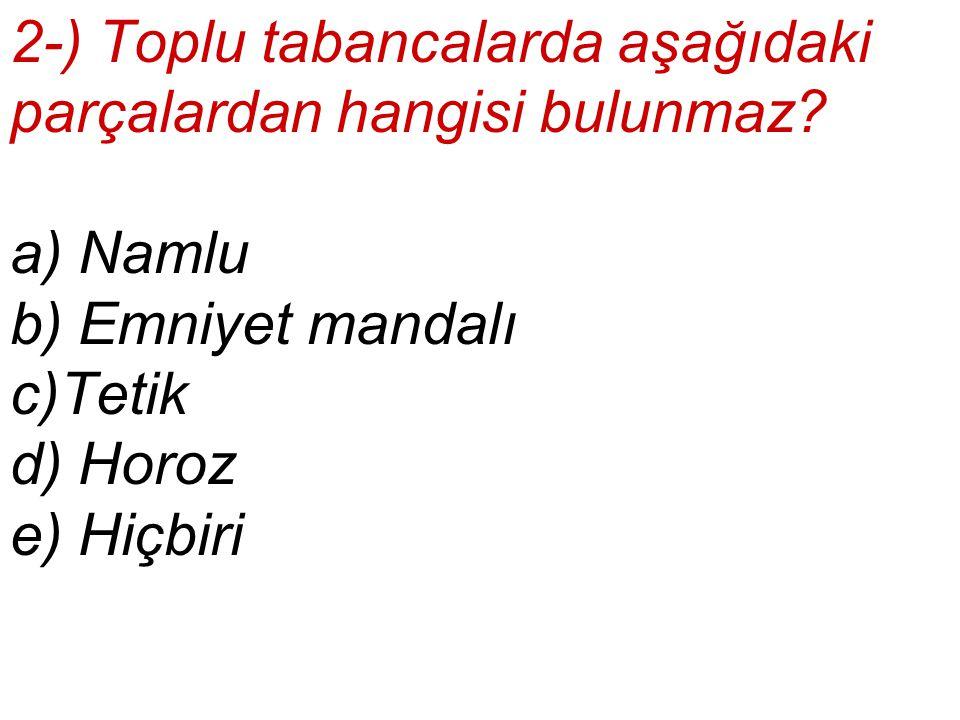 3-) Kapsülün ana görevi aşağıdakilerden hangisidir.