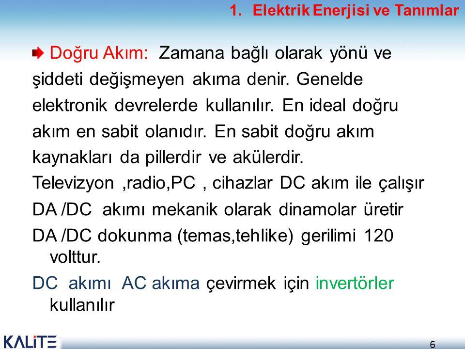 117 Elektrik İle İlgili Fen Adamlarının Yetkileri Elk.