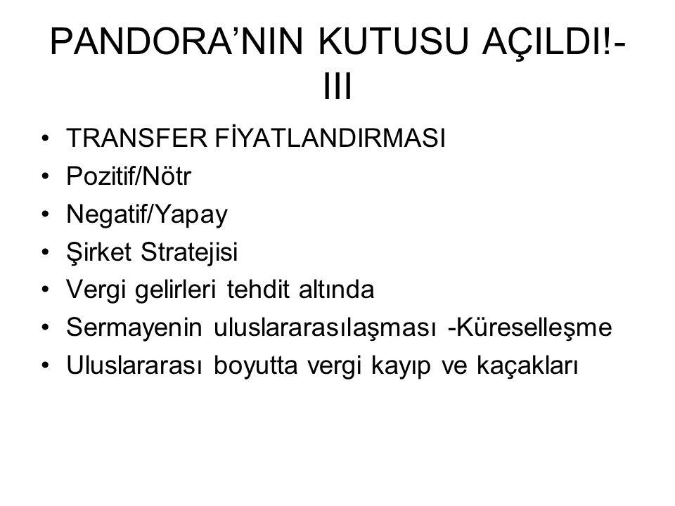 KEYKK-6 •KYK elde etmis oldugu kazancını SERMAYESİNE ilave etmesi söz konusu kazancın Türkiye'de Vergilendirilmesine engel teskil etmemektedir.