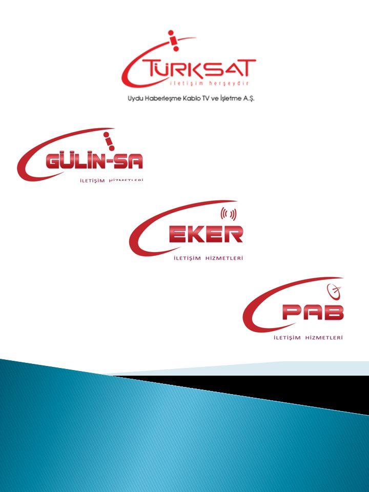 Biz 2009 yılından beri İstanbul Avrupa yakasında Türksat'ın iletişim hizmetlerini sunan çözüm ortağıyız.