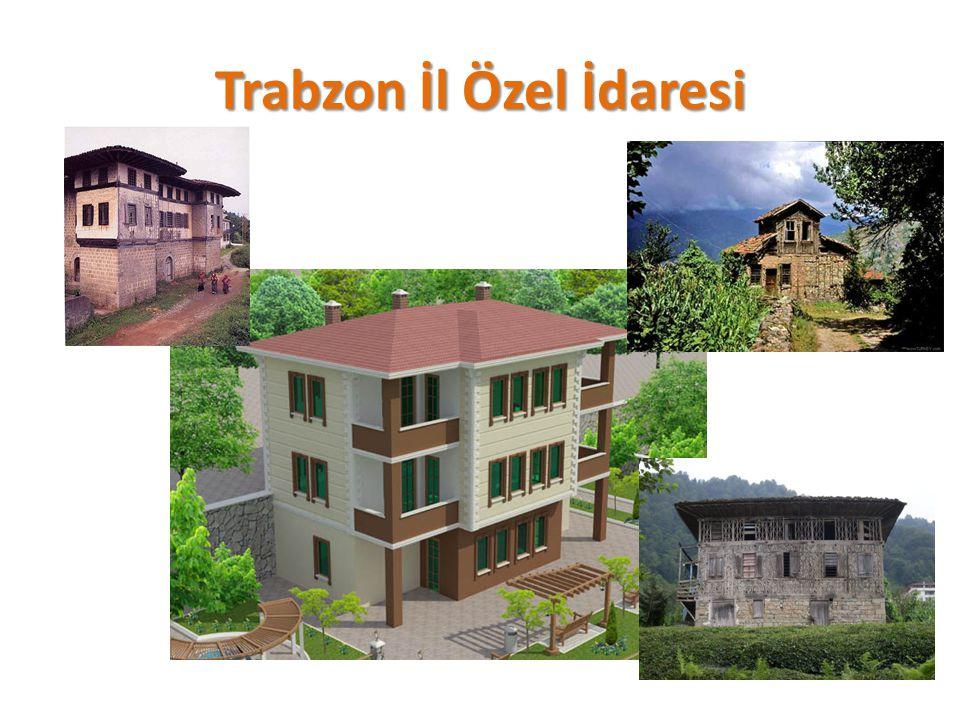 Trabzon İl Özel İdaresi