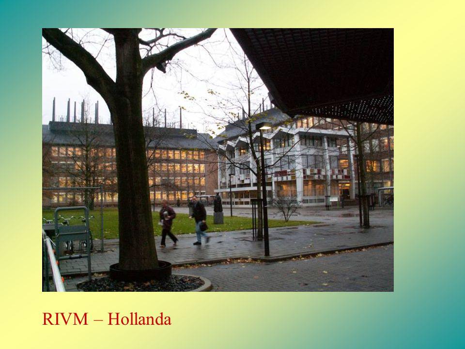 RIVM – Hollanda