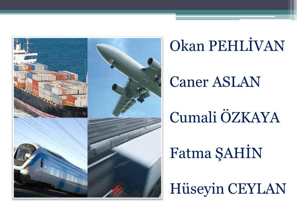 • En ekonomik ulaşım türüdür.Çünkü deniz taşıtlarının yük ve yolcu kapasitesi fazladır.