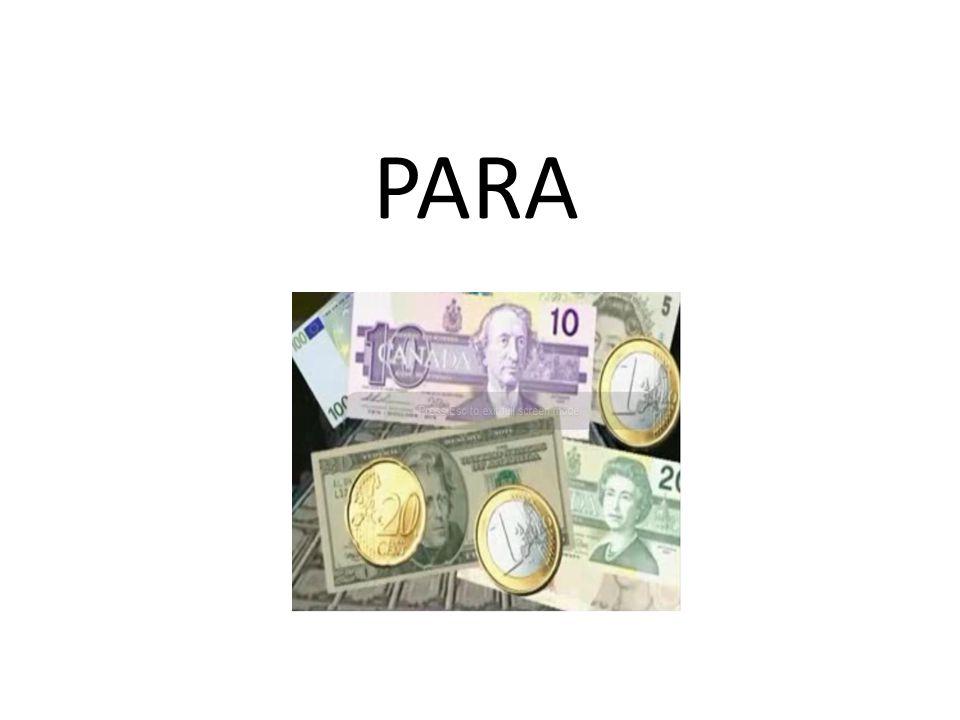 Banknotların Ortaya Çıkışı 1) Madeni paraların taşınması zor, bulundurulması riskliydi.