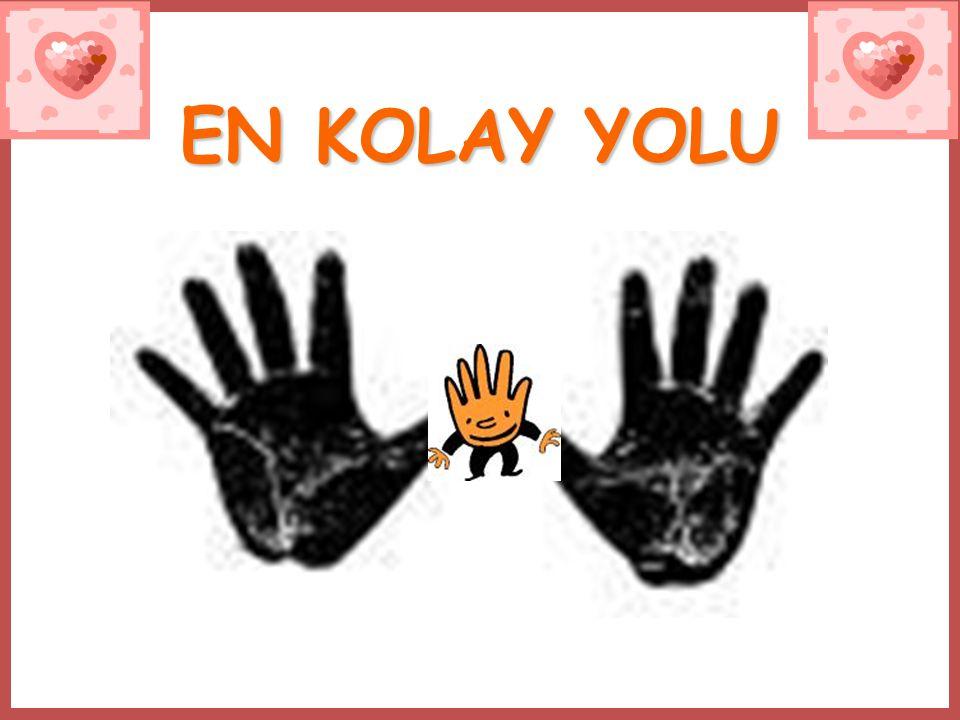 EN KOLAY YOLU