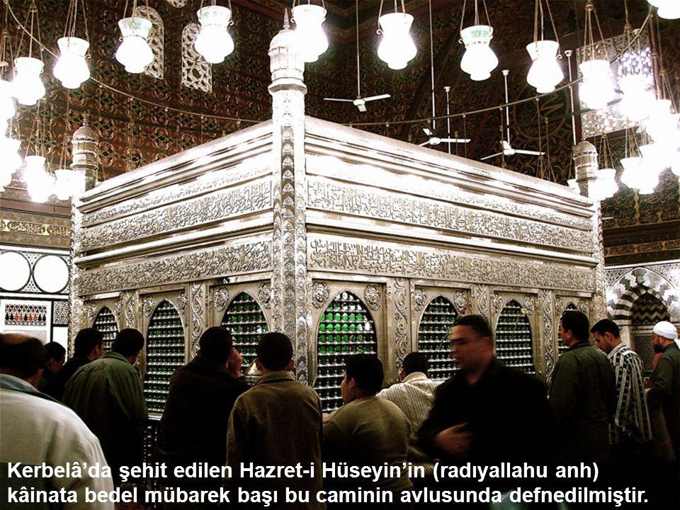 Bediüzzaman Hazretleri 1911'de Emeviye Camii'nde ulemanın ısrarı üzerine yüz ehl-i ilim ve yaklaşık on bine yakın cemaat karşısında bir hutbe irad etmiştir.