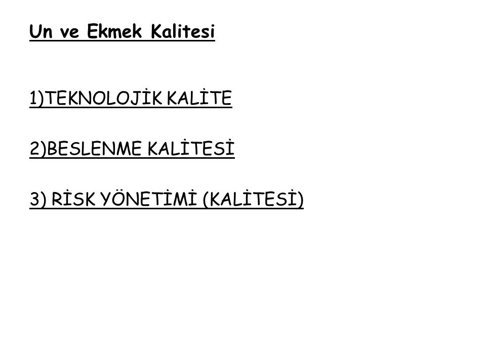 a)Diyet Lif Etkisi: NEDEN GLUTEN ??.