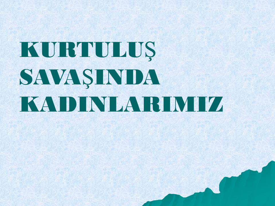 HALİME ÇAVUŞ (KOCABIYIK) 1898-1976 Halime Çavuş Kastamonu Halife bucağı(Duruçay) Köyündendir.
