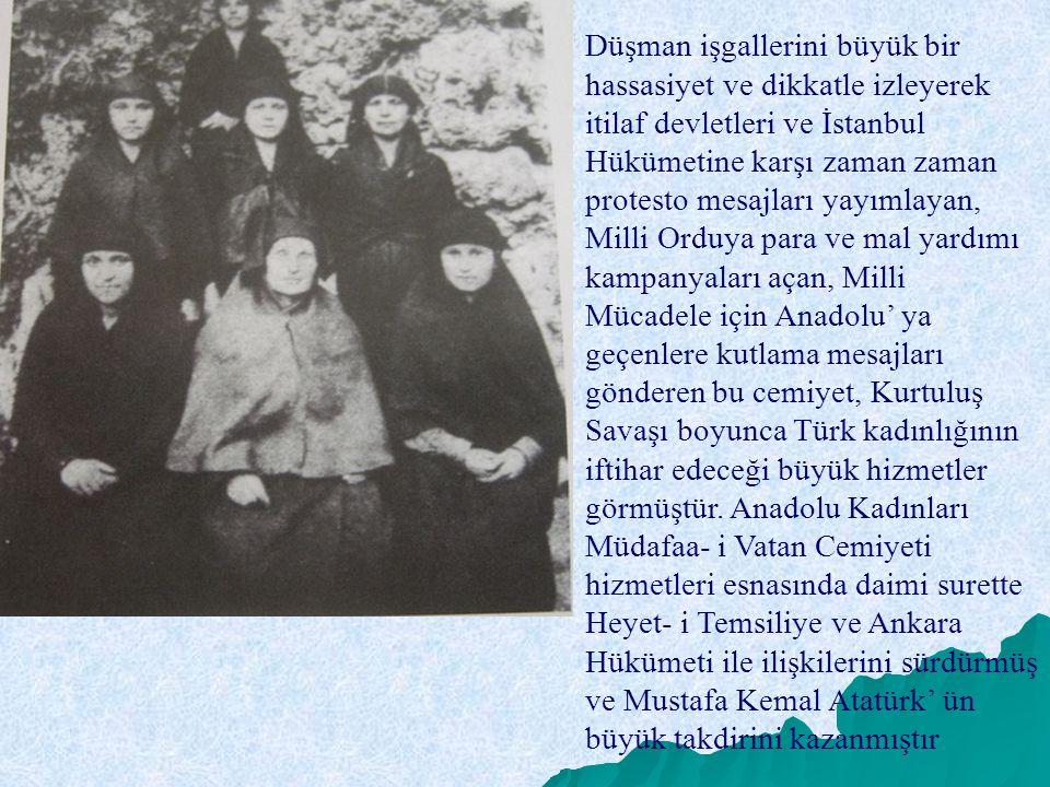HAFIZ SELMAN İZBELİ Kastamonu Müdafaa-i Hukuk Cemiyeti Kadınlar Kolu kurucularından ve Kastamonu'da ilk kadın meclisi üyesi, sıkı bir Atatürk hayranı ve kendi deyimiyle bir Cumhuriyet kadını idi… Kurtuluş Savaşı sırasında Kastamonu' daki kadınları toplamış, asker için çorap, kazak, fanila ördürüp cepheye göndermişti.Varlıklı bir aileden geliyordu.