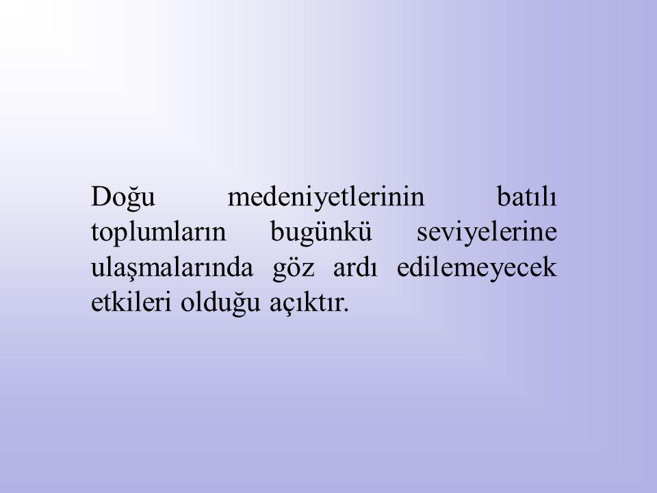 Türkler artık durmak bilmiyor, elimizi çabuk tutmazsak buralara kadar sokulacaklar.