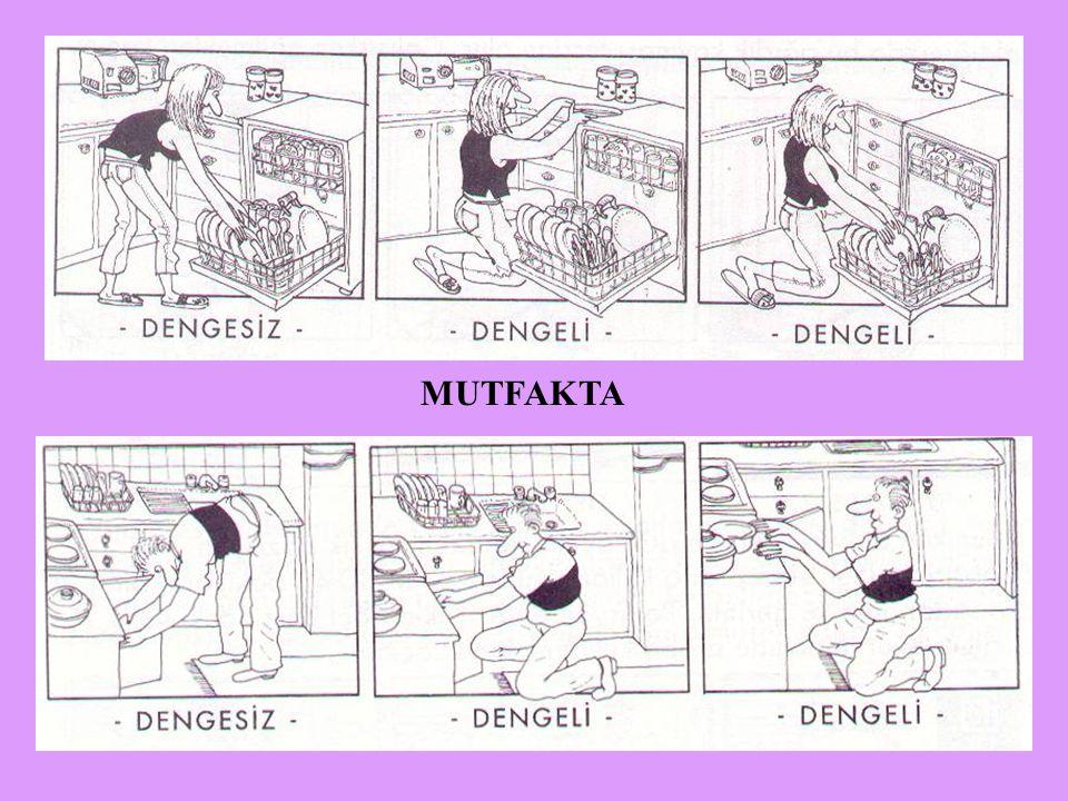 MUTFAKTA