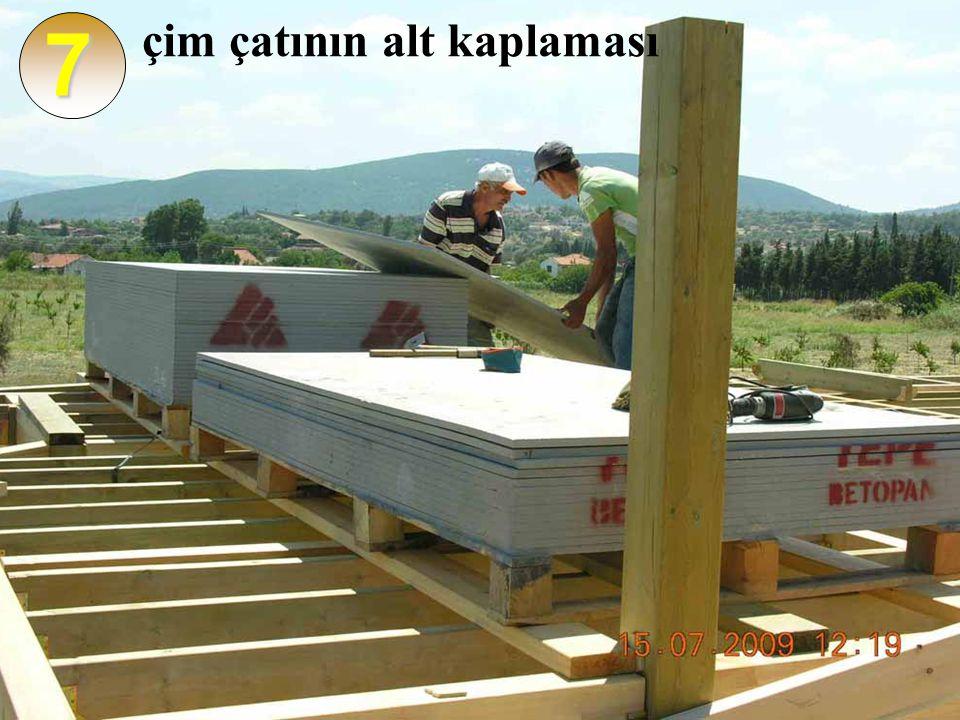 18 güney terası pv panel çatısı