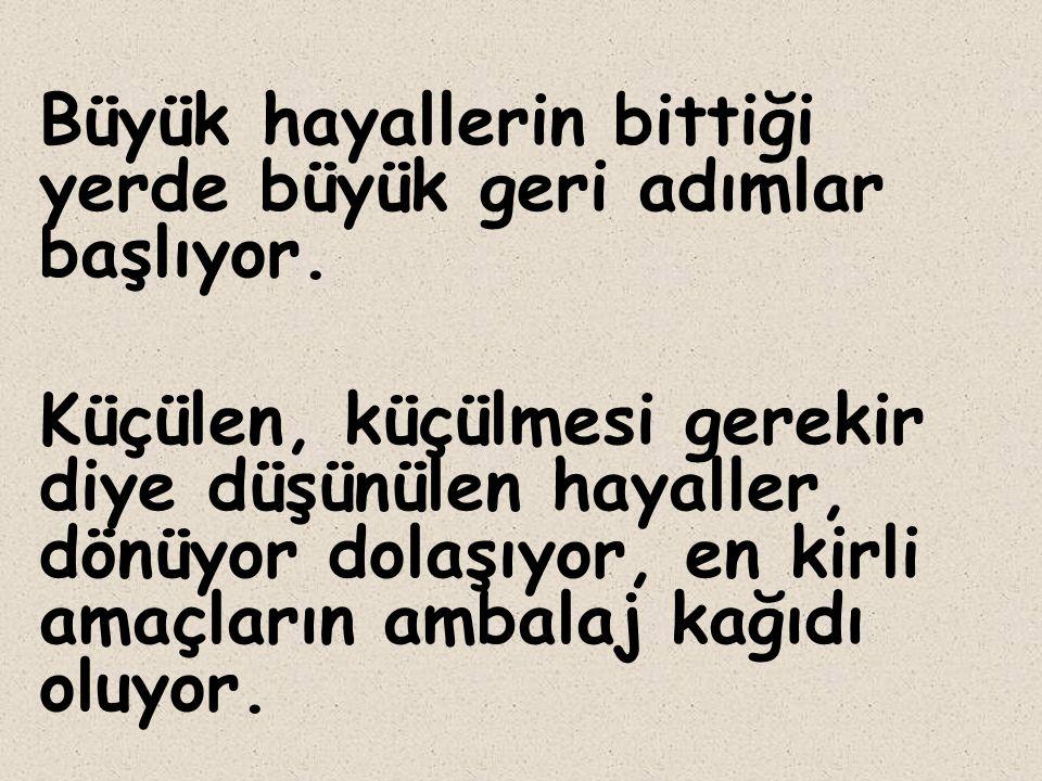 Murat Belge ye açık mektup