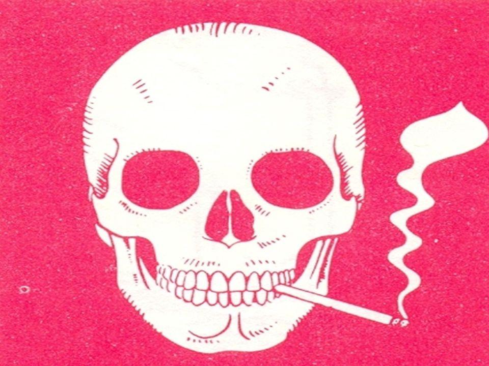 SİGARA  Akciğer kanseri başta olmak üzere gırtlak, yemek borusu, ağız boşluğu, yutak, idrar yolları, böbrek, pankreas, idrar kesesi, karaciğer, servi