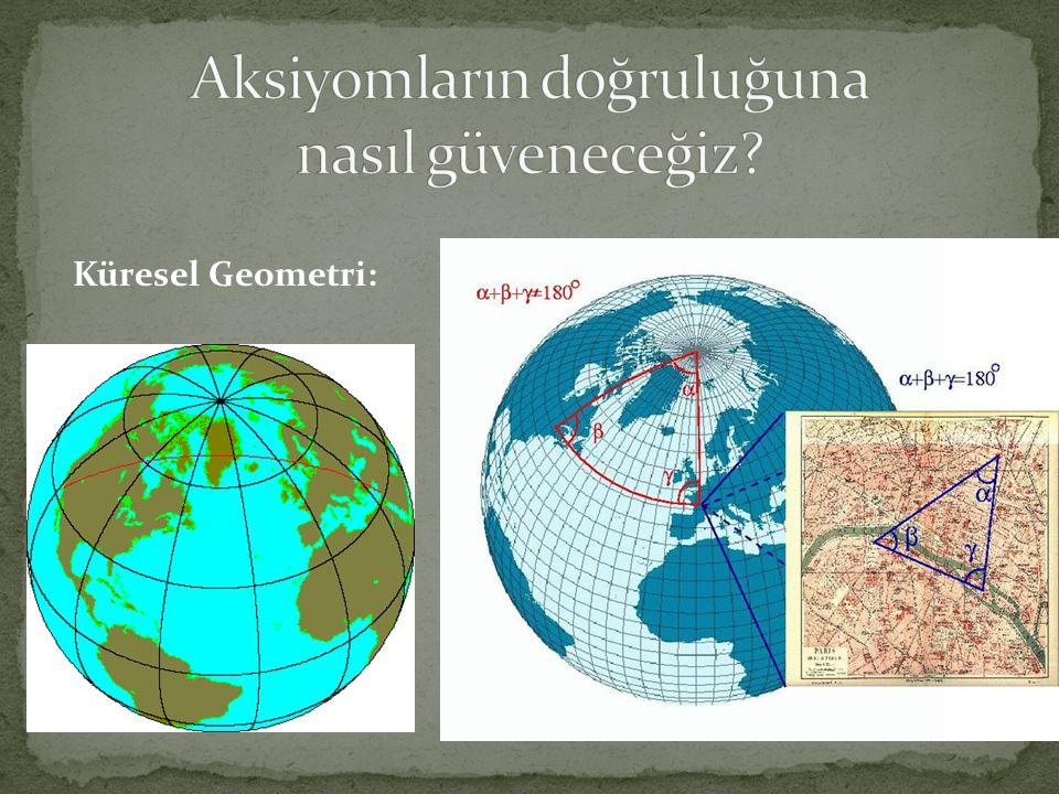 Küresel Geometri: