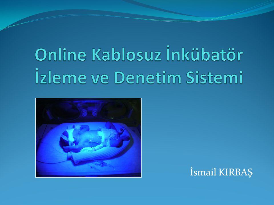 İsmail KIRBAŞ