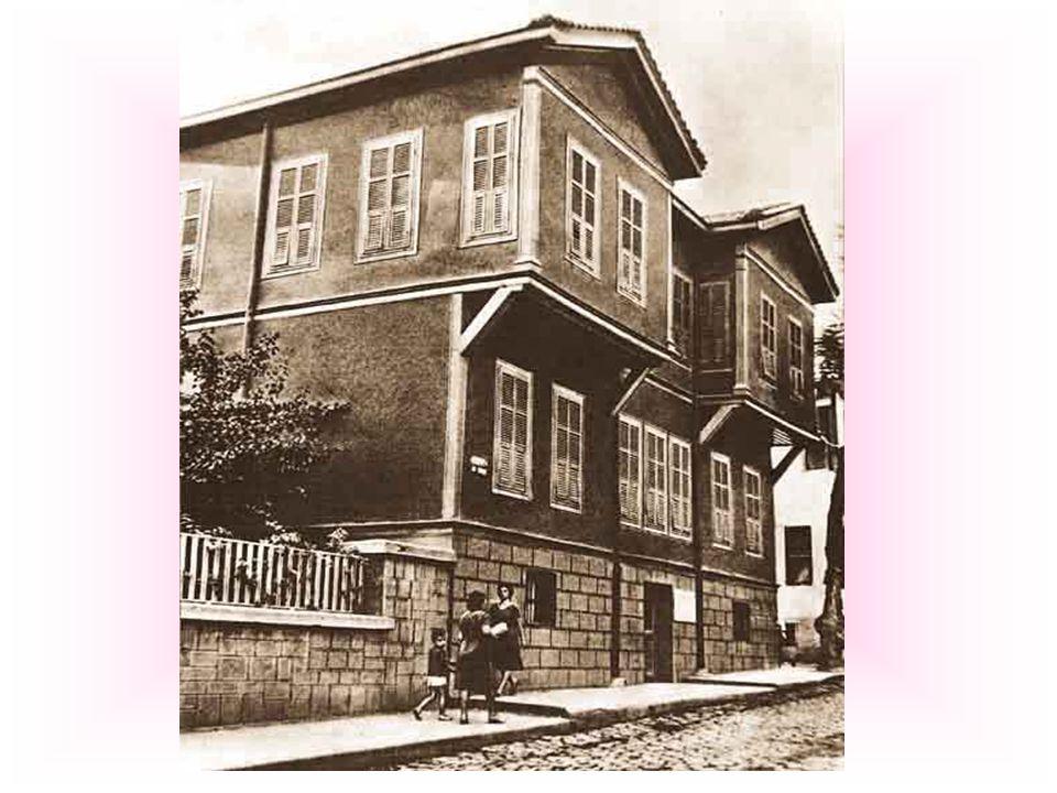 Atatürk ün ilk hastalık belirtisi 1937 yılında ortaya çıktı.