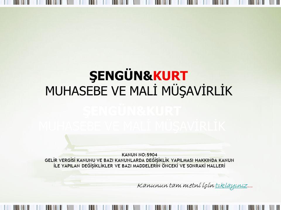 MADDE 32 – 29/7/1970 tarihli ve 1319 sayılı Emlak Vergisi Kanununun 16 ncı maddesinde yer alan 250.000.000 lirası ibaresi 10.000 Türk Lirası şeklinde değiştirilmiştir.