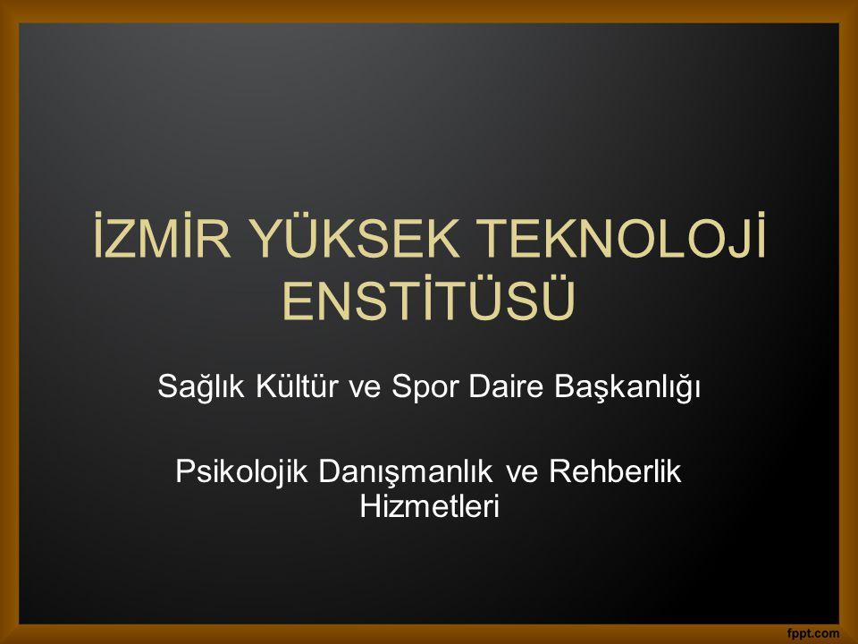 Kaynaklar •Arslan M.(2004).