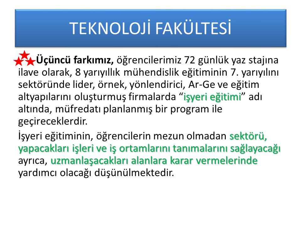 NEDEN İŞYERİ EĞİTİMİ.