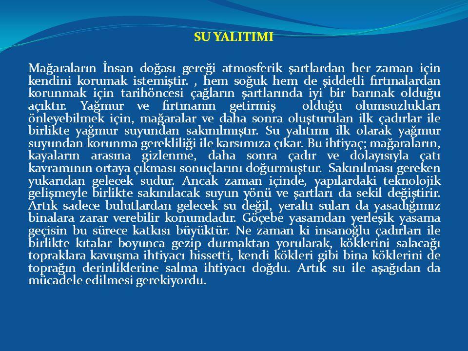 TS 825 (Ek-10): Derece - Gün Kavramı ve Türkiye'de Bölgelere/İllere Dağılımı