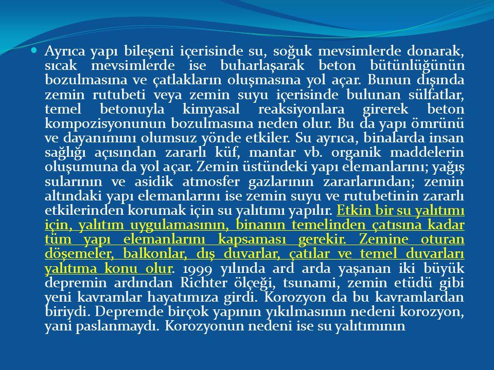  ISI YALITIMI Türkiye'de Enerjinin Sektörel Dağılımı