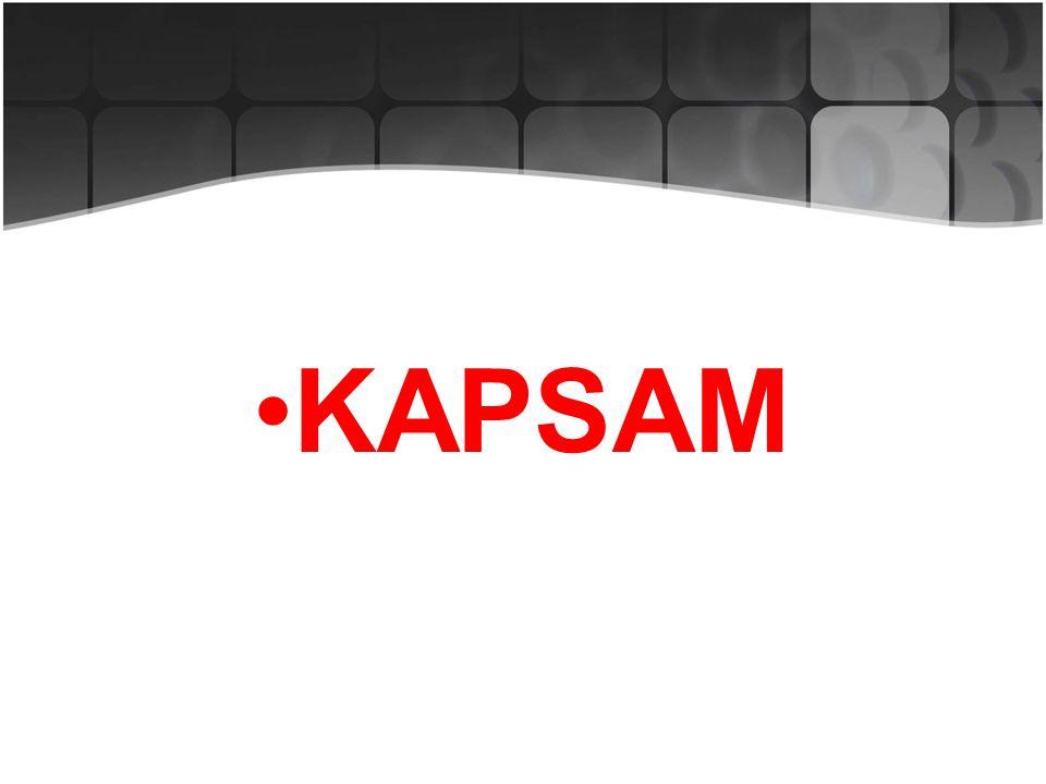 •KAPSAM