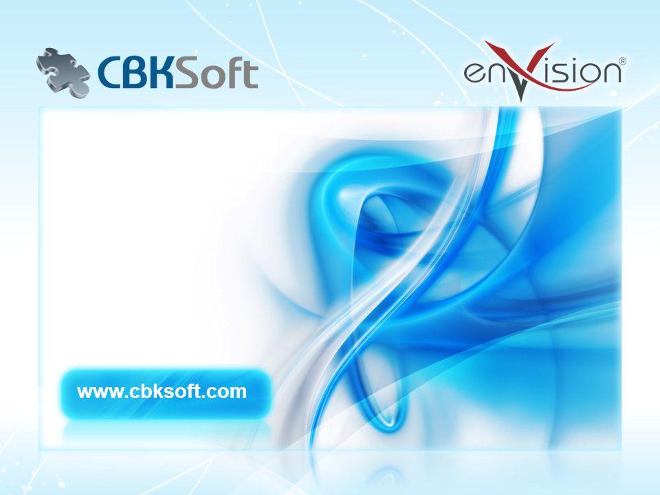 2004'te Ankara'da kuruldu Sürekli büyüme ve gelişim EBYS alanında lider ve takip edilen Yeniliklerin üreticisi Yurtdışına teknoloji ihracatı Genel Bilgi CBKSoft, ülkemizin önde gelen bilişim teknolojileri şirketlerinden birisidir.