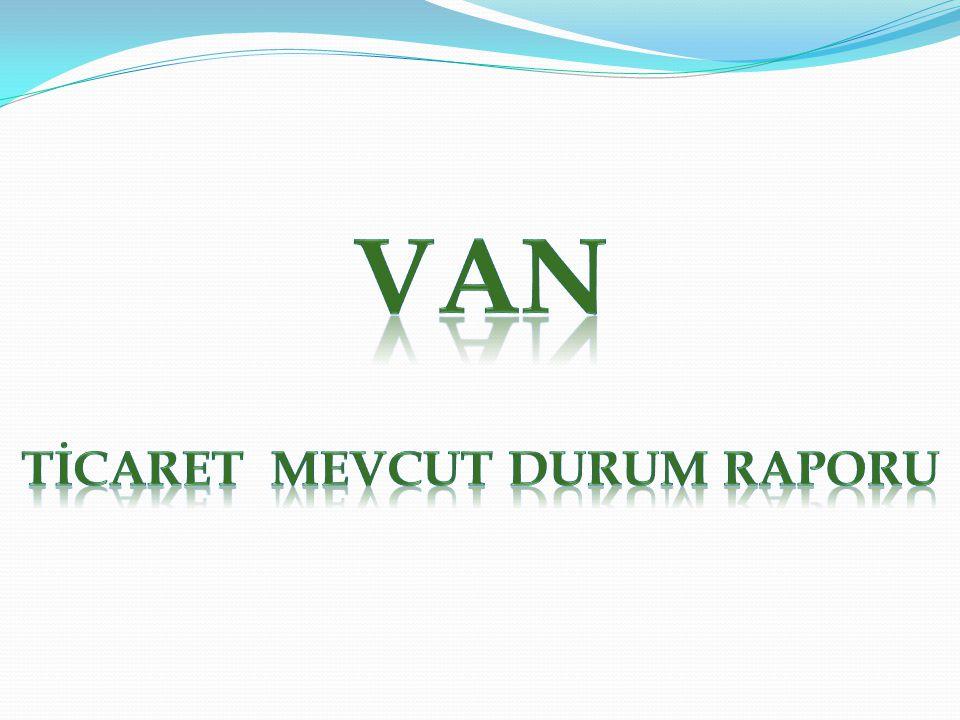 """Dünyada yaygın olan Organik Üretimin Van'da da yaygınlaştırılması ile Van, """"Türkiye'nin Organik Bahçesi"""" konumuna getirilebilir. Yüzüncü Yıl Üniversit"""