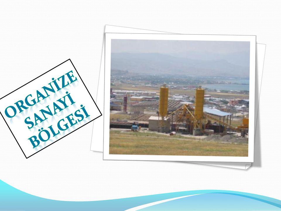 Küçük Sanayi Siteleri, Organize Sanayi Bölgelerindeki firmaların tamamlayıcısı olmalı böylece Sanayinin yerelleşmesi sağlanmalıdır.