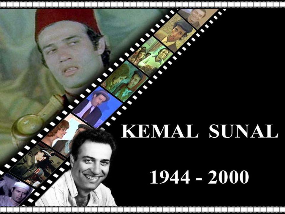 Kemal Sunal, kendisini bir tiyatro oyununda seyreden Ertem Eğilmez tarafından beğenilince ilk olarak Tatlı Dillim filminde rol aldı.
