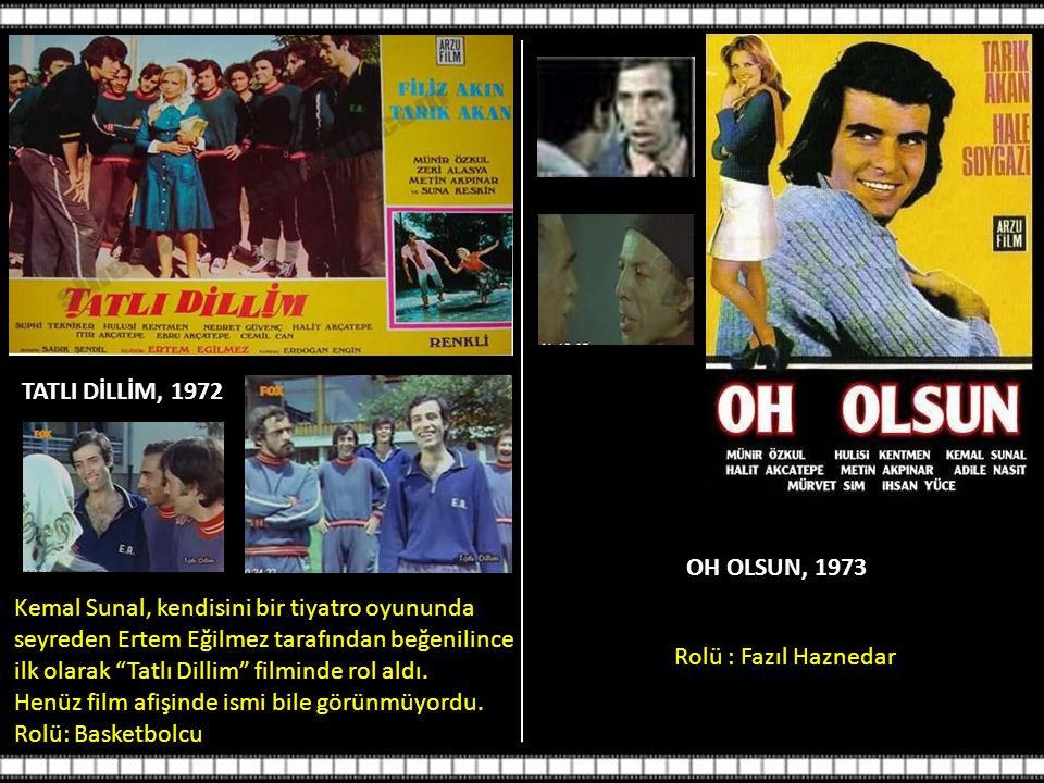 Kemal Sunal'ın bence en güzel filmlerinden biridir Yoksul.
