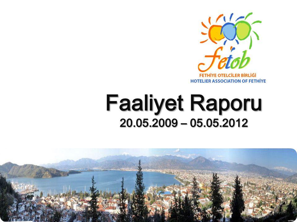  Muğla İl Kültür ve Turizm Müdürlüğünün organize ettiği Alternatif Turizm Etkinliklerinin Koordinasyonu ve Entegrasyonu paneline katılım sağlanmıştır.