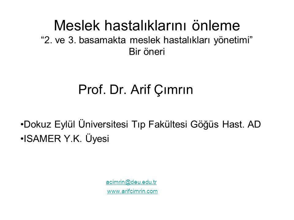 •Yararlandığım kaynaklar •Sunumlar –Dr.Rana Güven –Dr.