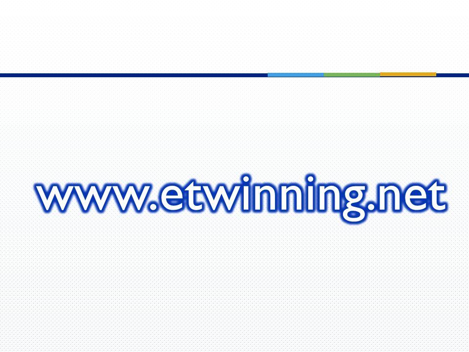  eTwinning çevrimiçi Ö ğ renme Etkinlikleri aracılı ğ ıyla belirli becerileri geliştirebilir ya da yeni araçları ö ğ renebilirsiniz.