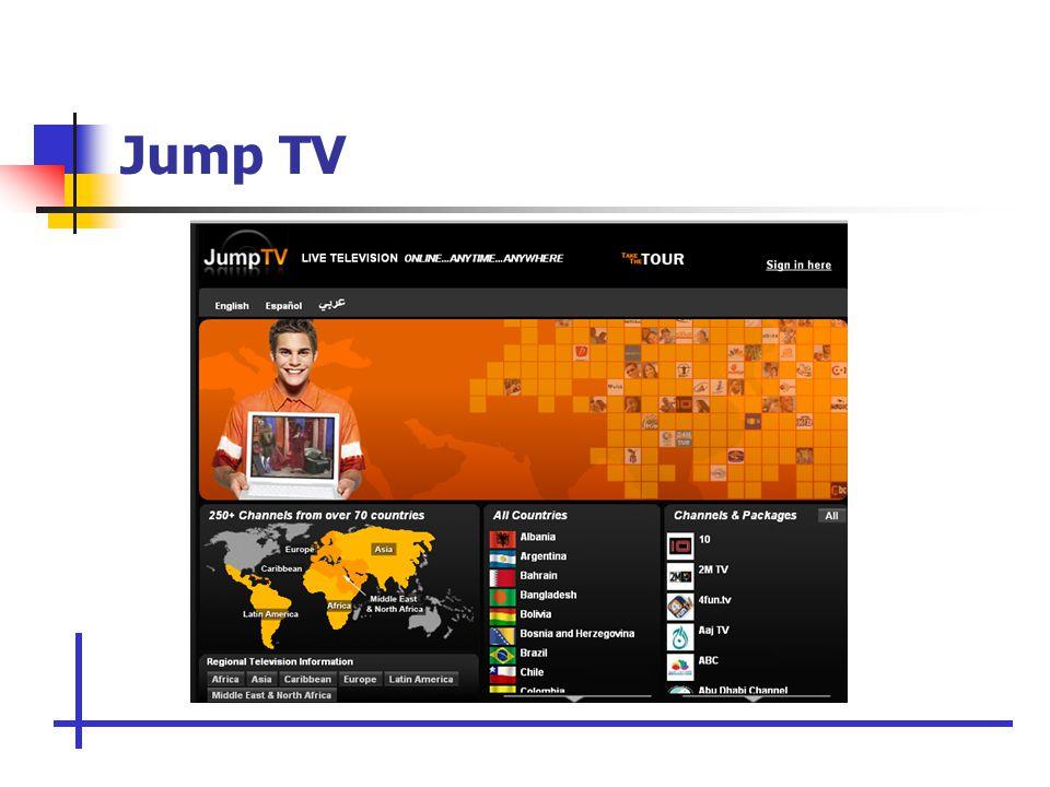 Jump TV