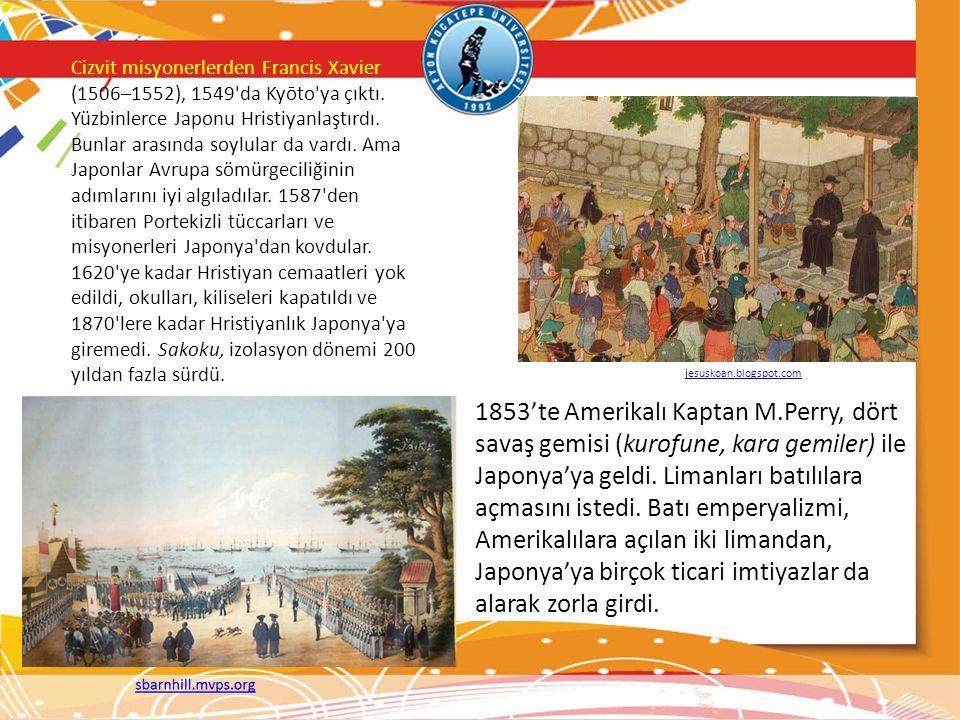  Japan s Modern Educational System (http://www.mext.go.jp/b_menu/hakusho/html/others/detail/1317220.htm)  Nuriye Semerci, Japonya ve Almanya Eğitim Sistemine Genel Bir Bakış: Öğretmen Eğitimi Açısından Türkiye ile Karşılaştırma , Fırat Üniversitesi Sosyal Bilimler Dergisi, Cilt: 10, Sayı: 1, 2000, s.