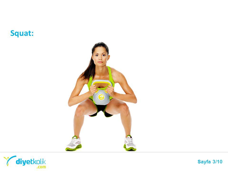 Squat: Sayfa 3/10